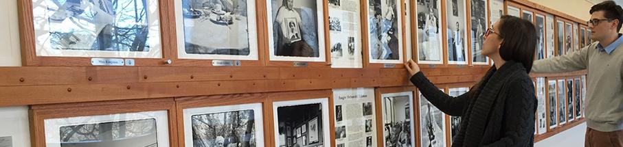neuberger holocaust education centre
