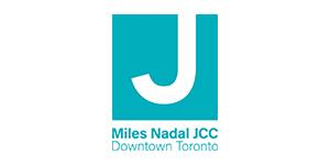miles nadal jcc logo