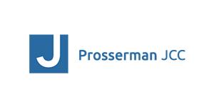 prosserman jcc logo