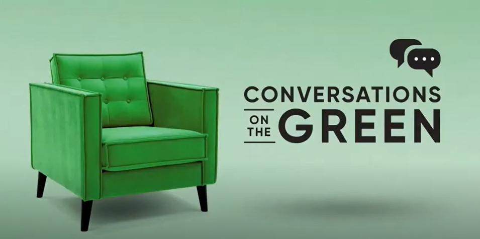conversations on the green