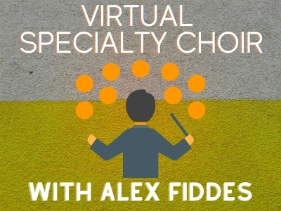 virtual choir