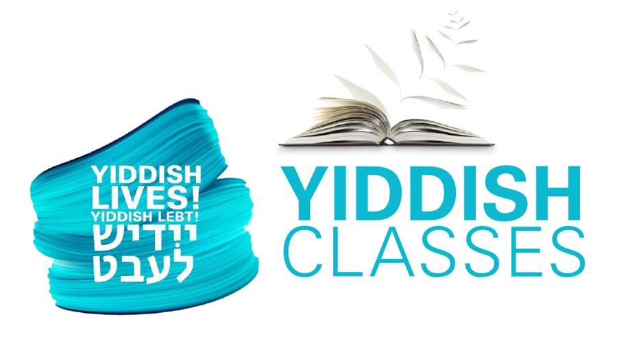 yiddish classes