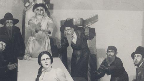 theatre workshop