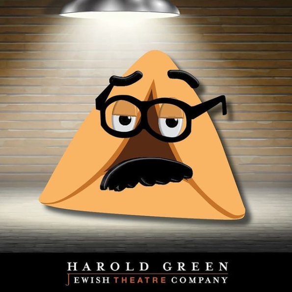 Harold green comedy