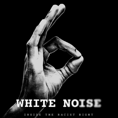 white noise film