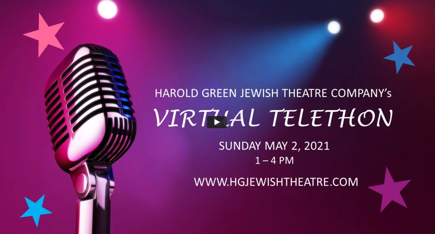 virtual telethon