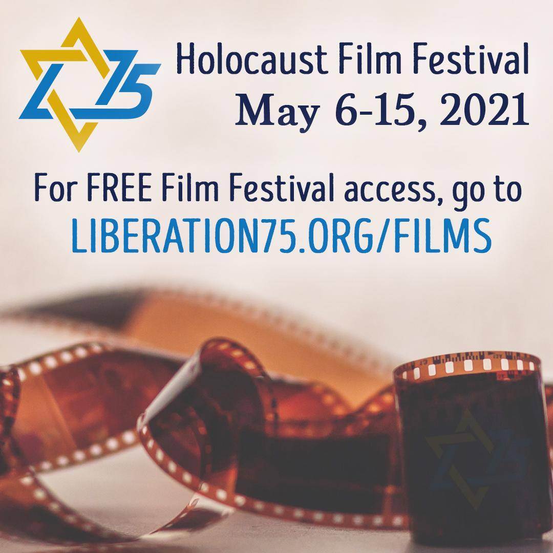 holocaust film festival