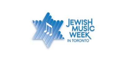 jewish music week logo